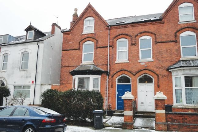 Thumbnail Flat for sale in Carlyle Road, Edgbaston, Birmingham, West Midlands