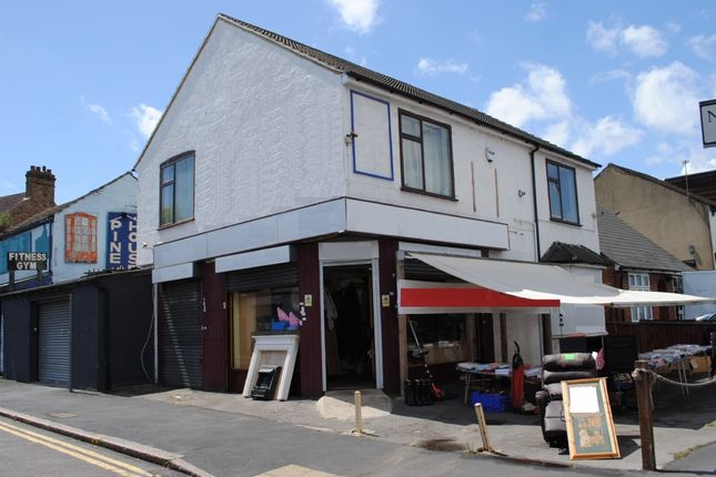 Commercial property for sale in London Road, Romford