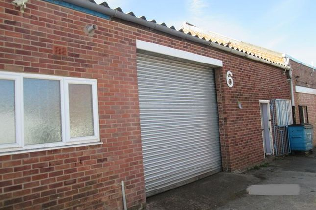 Thumbnail Light industrial to let in Maguire Industrial Estate, Unit 6, 219 Torrington Avenue, Coventry, West Midlands