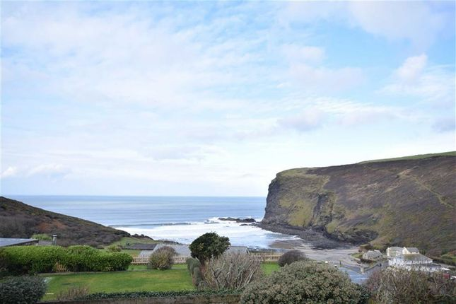 Thumbnail Flat for sale in Crackington Haven, Bude