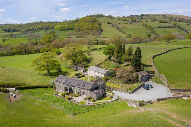 Barn conversion for sale in Marthwaite, Sedbergh, Cumbria LA10.