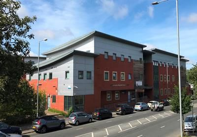 Thumbnail Commercial property to let in Crompton Health Centre, Victoria Road, Bolton, Lancashire