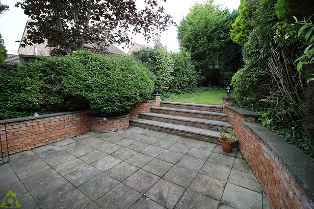 Rear Garden of Greensmith Way, Westhoughton BL5