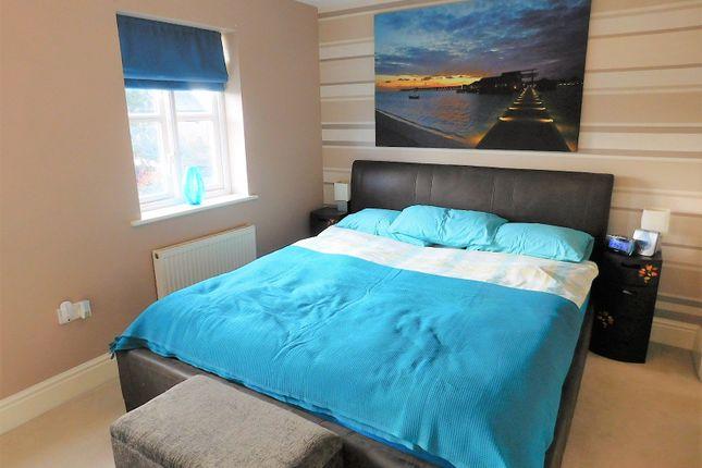 Master Bedroom of Palmerston Way, Fairfield, Hitchin SG5