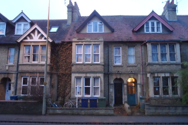 Thumbnail Terraced house to rent in Abingdon Road, Oxford