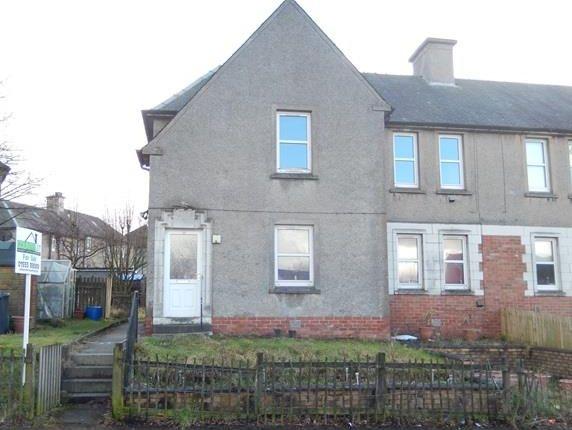 Thumbnail Flat to rent in Woodpark, Lesmahagow, Lanark