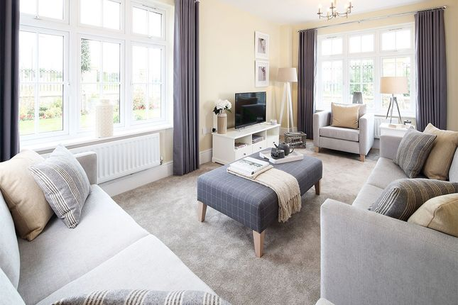"3 bedroom detached house for sale in ""Boxgrove"" at Begbrook Park, Frenchay, Bristol"