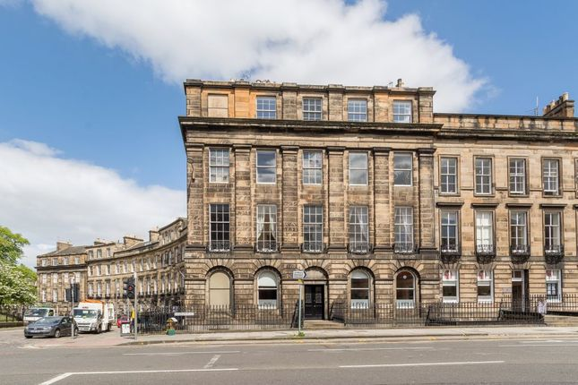 Thumbnail Flat for sale in 1/2 Randolph Place, Edinburgh