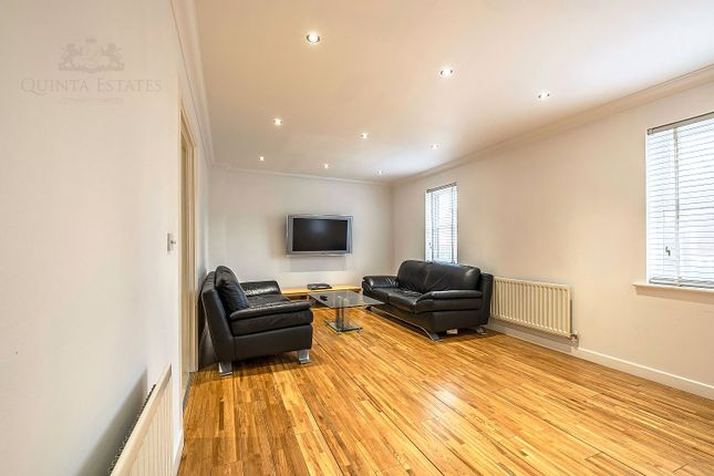Thumbnail End terrace house for sale in Monarch Way, Ilford, London