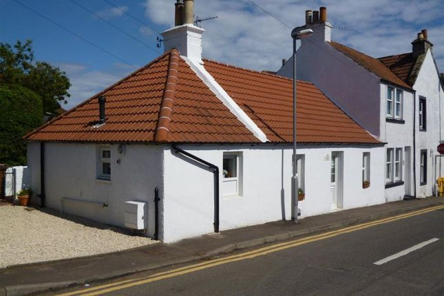 1 bed bungalow to rent in Cupar Road, Lundin Links, Fife