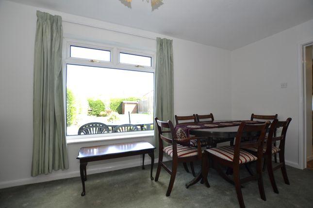 Dining Area of Tilling Road, Manor Farm, Bristol BS10