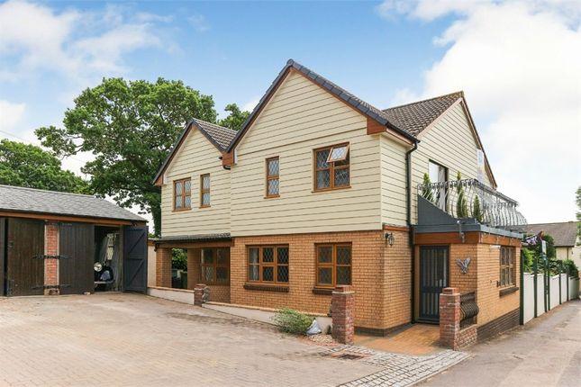 Thumbnail Detached house for sale in Hatchmoor Road, Torrington, Devon