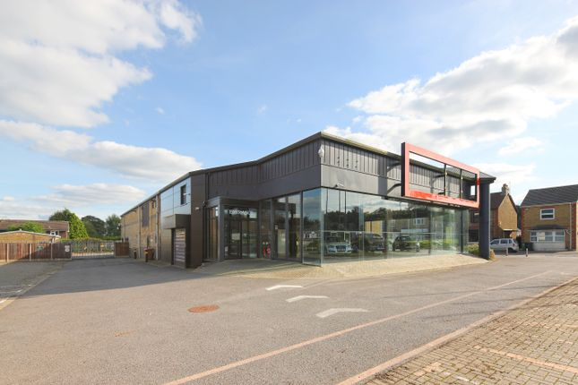 Thumbnail Commercial property for sale in Oatlands Road, Tadworth