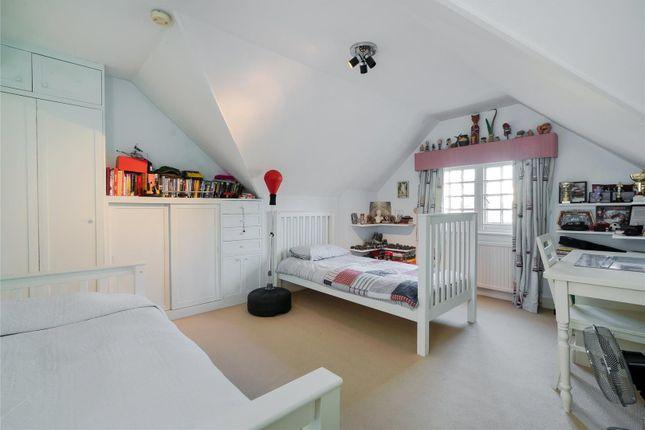 Bedroom of Dorlcote Road, Wandsworth, London SW18