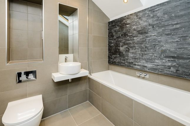 Bathroom of The Green, Twickenham TW2