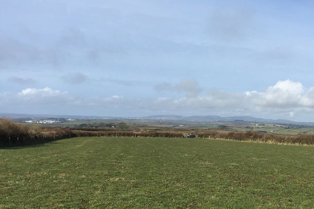 Thumbnail Land for sale in Lansallos, Cornwall