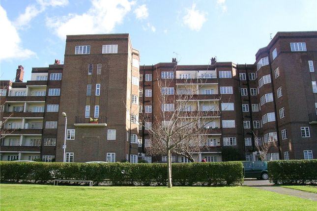 Thumbnail Flat for sale in Chiswick Village, Chiswick