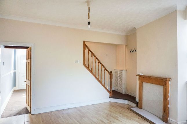 Dining Room of Granville Avenue, Long Eaton, Nottingham NG10