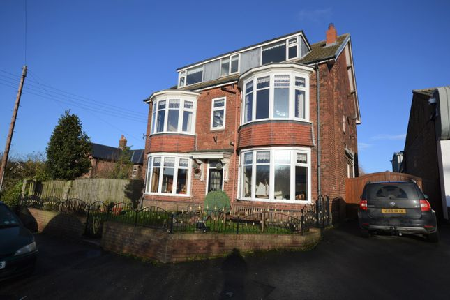 Thumbnail Detached house for sale in Bridlington Road, Hunmanby, Filey