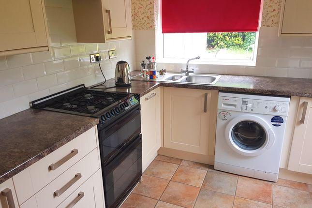 Kitchen of Heol-Y-Frenhines, Dinas Powys CF64