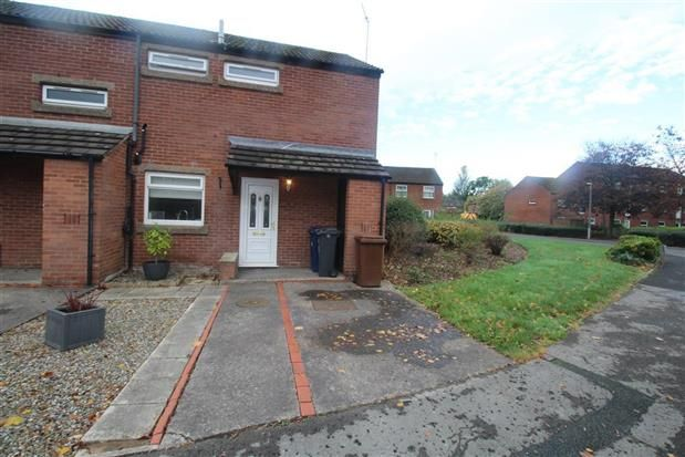 Thumbnail Property to rent in Alder Close, Leyland