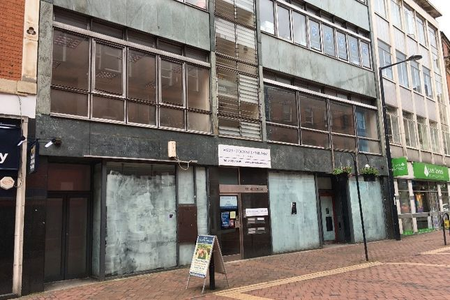 Thumbnail Retail premises to let in St. James Street, Derby