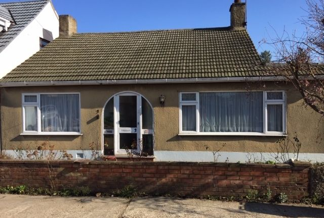 Bungalow for sale in 3 Grosvenor Road, Orsett, Essex