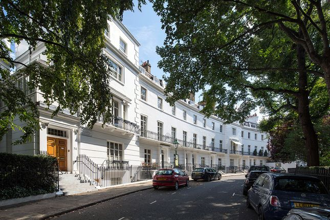 Thumbnail Terraced house to rent in Egerton Crescent, Knightsbridge
