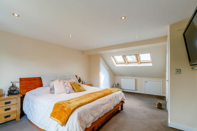 Master Bedroom of Eastworth Road, Chertsey KT16