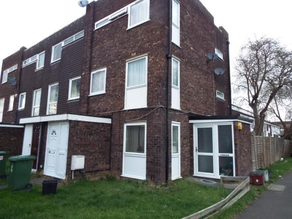 Thumbnail Maisonette for sale in Lanridge Road, Abbey Wood, London