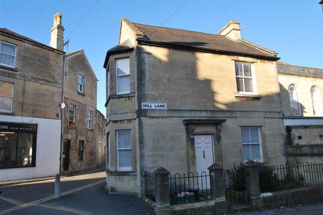 Thumbnail Property to rent in Mill Lane, Twerton, Bath
