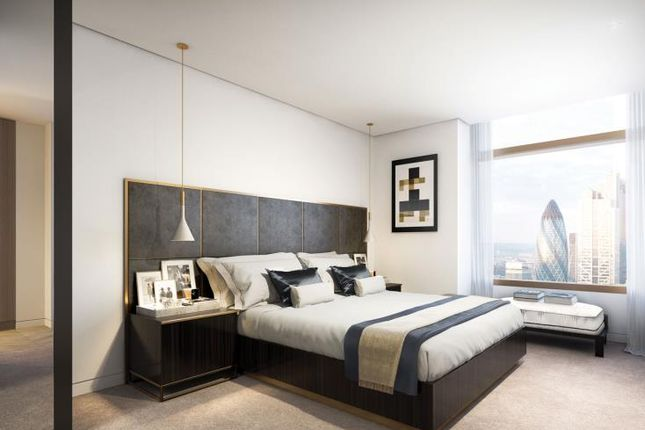 Thumbnail Flat for sale in Principal Place, London
