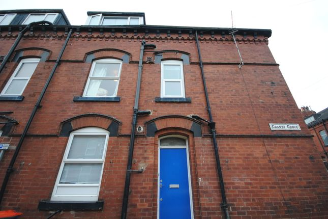 Terraced house to rent in 2 Granby Grove, Headingley