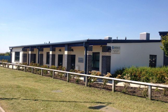 Thumbnail Office to let in Annan Business Park, Annan