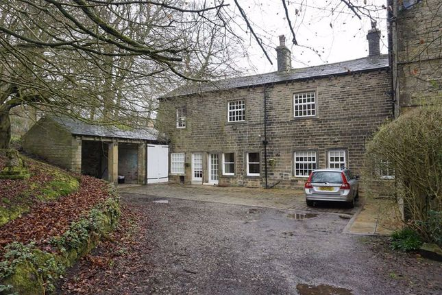 Thumbnail Country house to rent in Dean Lane, Sowerby Bridge