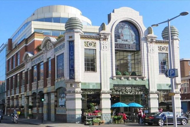 Thumbnail Office to let in Michelin House, London