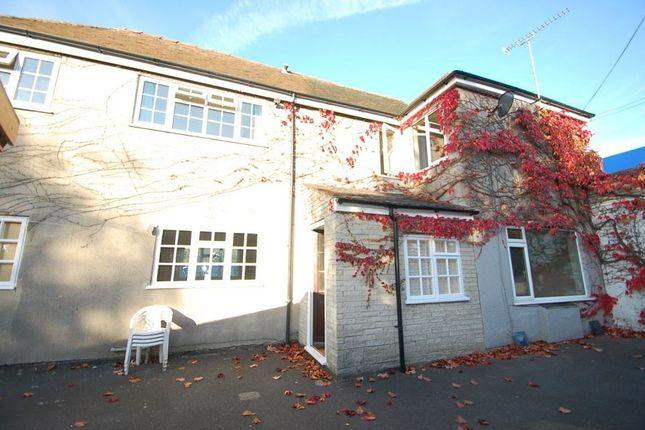 Thumbnail Property to rent in Newborough Road, Needwood, Burton Upon Trent, Staffordshire