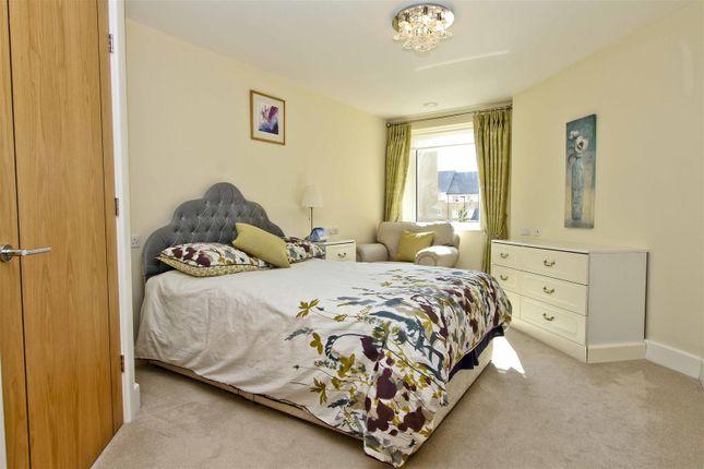 Bedroom of Lysander House, Josiah Drive, Ickenham UB10