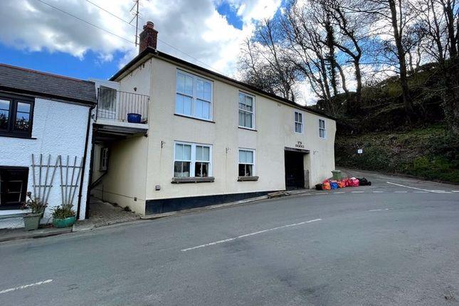3 bed flat for sale in Lerryn, Lostwithiel PL22