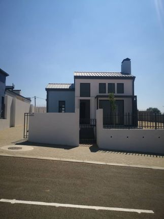 Thumbnail Detached house for sale in Goreangab, Windhoek, Namibia