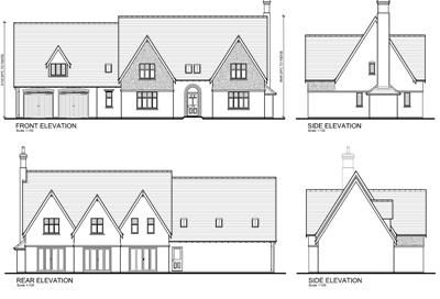 Photo 2 of Land For Sale, Station Road, Elmesthorpe, Leicestershire LE9