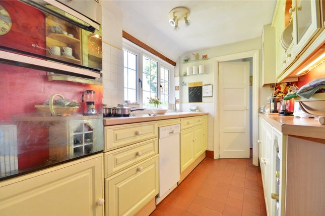 Kitchen of Lingfield, Surrey RH7