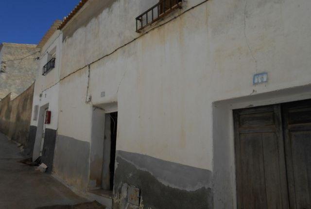 Somontin, Somontín, Almería, Andalusia, Spain