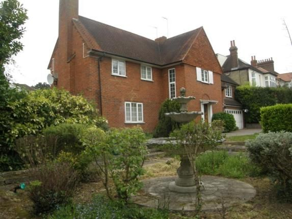 Thumbnail Detached house for sale in Friern Barnet Lane, Friern Barnet