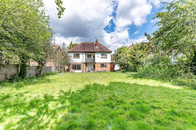 Thumbnail Detached house for sale in Croham Road, South Croydon