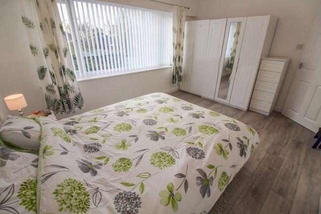 Bedroom of Lavenham Close, Bury BL9