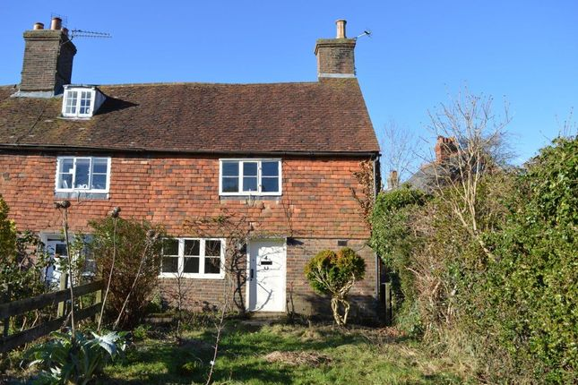 Thumbnail Cottage for sale in Sparrows Green, Wadhurst