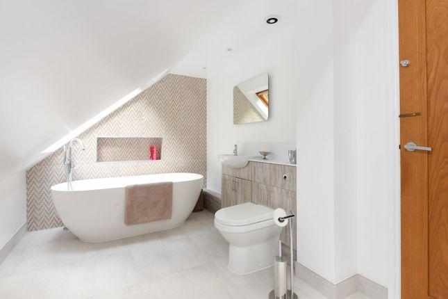 Family Bathroom of Canterbury Road, Challock, Ashford TN25
