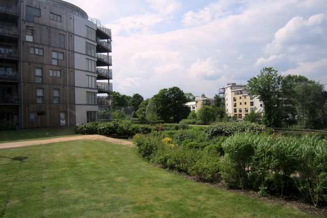 Thumbnail Flat to rent in Cornhill Place, Maidstone