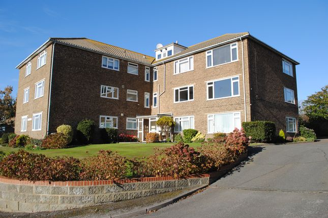 Thumbnail Flat for sale in Oswald Court, Larkhill, Bexhill-On-Sea